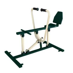 Outdoor Gym Equipment Rowing Machine