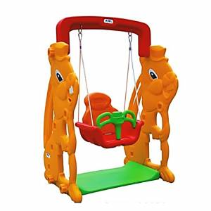 Swings & Slides FMJ022 Carrot Swing