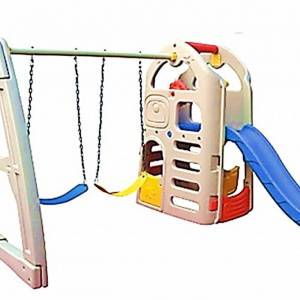 TODDLER PLAY EQUIPMENT FMJ011 CASTLE