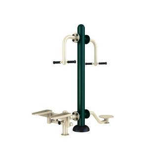 Waist Movement Stepper - Green Air