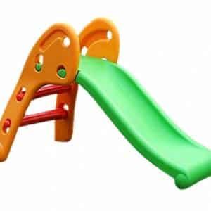 Swings & Slides FMJ017 Green Bean Slide - Green Air